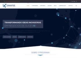 sinapsedainovacao.com.br