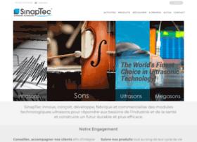 sinaptec.com