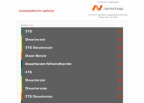 sinarquistbvrlm.website