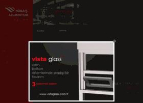 sinas.com.tr