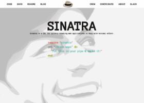 sinatrarb.com