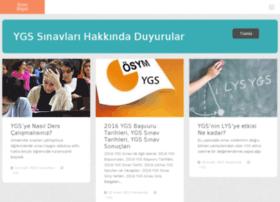 sinavbilgisi.com
