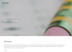 sinavdayim.com