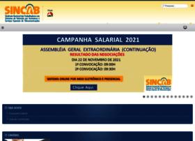sincab.org