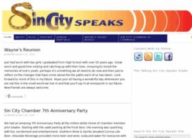 sincityspeaks.com