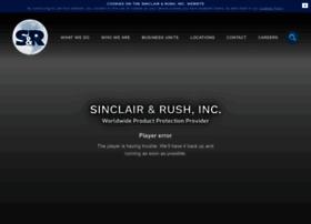 sinclair-rush.com