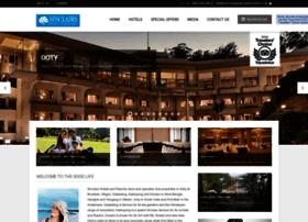 sinclairshotels.com