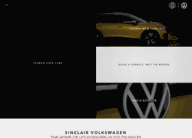 sinclairvolkswagen.co.uk