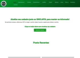 sinclapol.com.br