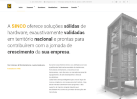 sinco.net