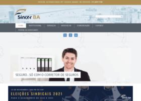 sincorbahia.com.br