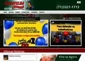 sincotelba.org.br