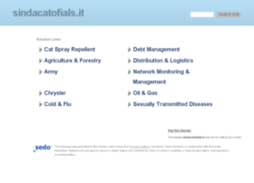 sindacatofials.it