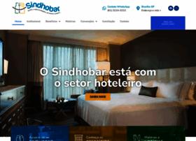 sindhobar.com.br