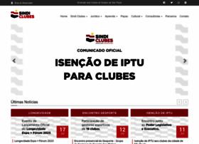 sindiclubesp.com.br