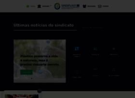 sindiplastes.org.br