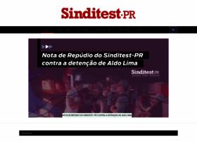 sinditest.org.br