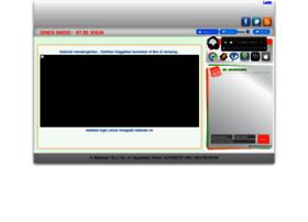 sindoradio.streamingkita.com