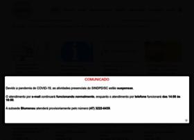 sindpdsc.org.br