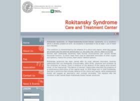 sindromedirokitansky.com