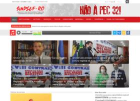 sindsef-ro.org.br