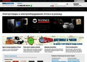 sinel-electrica.ru