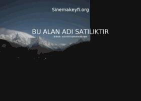 sinemakeyfi.org
