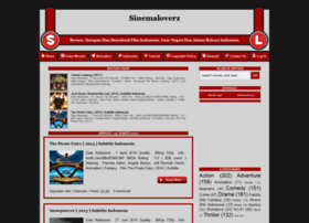 sinemaloverz.blogspot.com