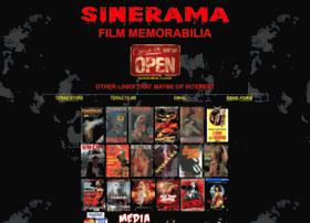 sinerama.com