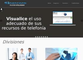 sinercorp.com