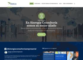 sinergiaconsultoria.net
