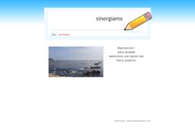 sinergiamx.com
