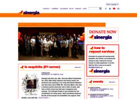 sinergiany.org
