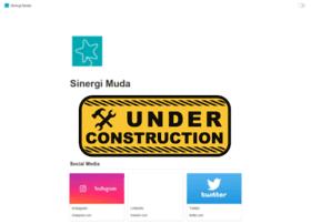 sinergimuda.org