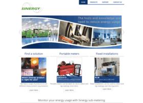 sinergy-meters.com