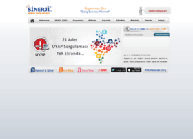sinerjias.com.tr