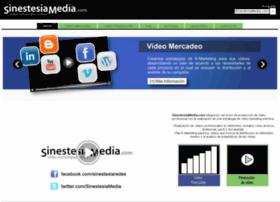 sinestesiamedia.com