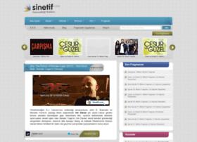 sinetif.com