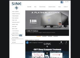 sineworld.com