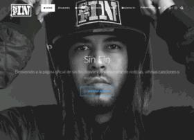 sinfinmusic.com