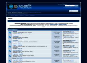 sinfomusic.net