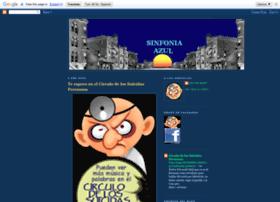 sinfoniazul.blogspot.com