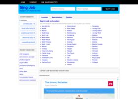 sing-job.com