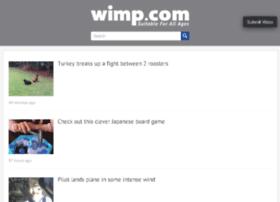 sing.wimp.com