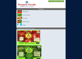 singamfoods.com