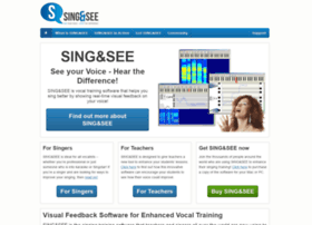 singandsee.com