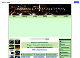 singapore-companies-directory.com