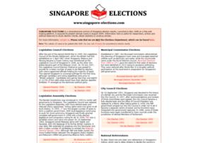 singapore-elections.com