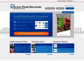 singapore-health-insurance.com