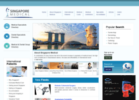 singapore-medical.com